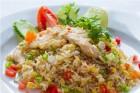 Thai Cuisine has an Interesting History