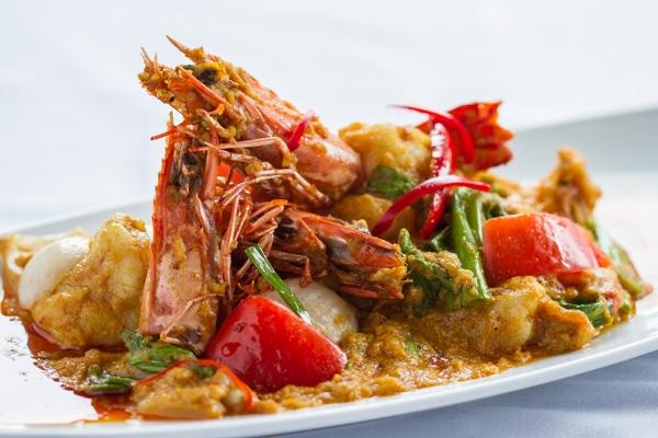 Thai-food-history