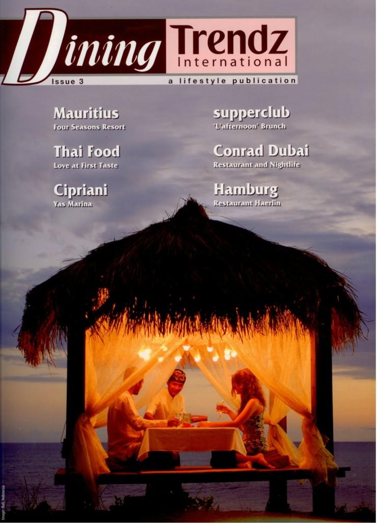 Dining Trendz