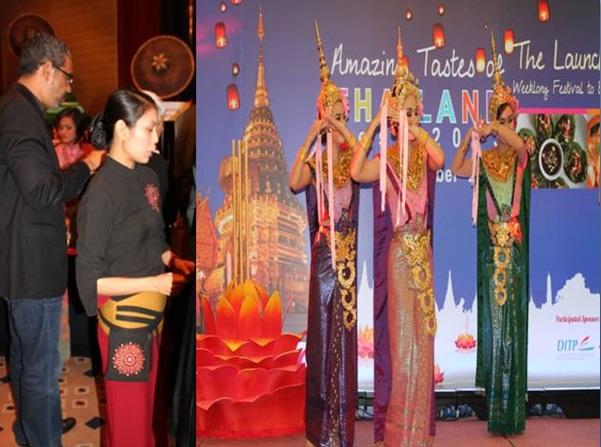 Amazing Tastes of Thailand Fest 2013