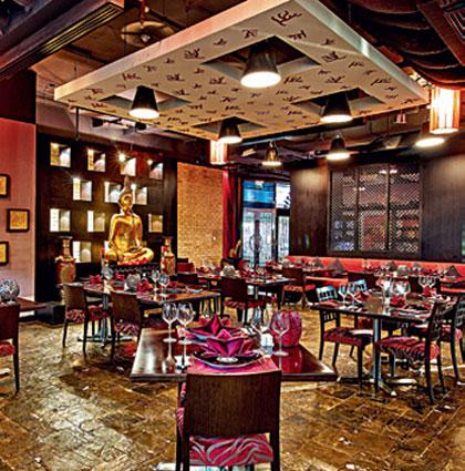 The Royal Budha Thai Restaurant
