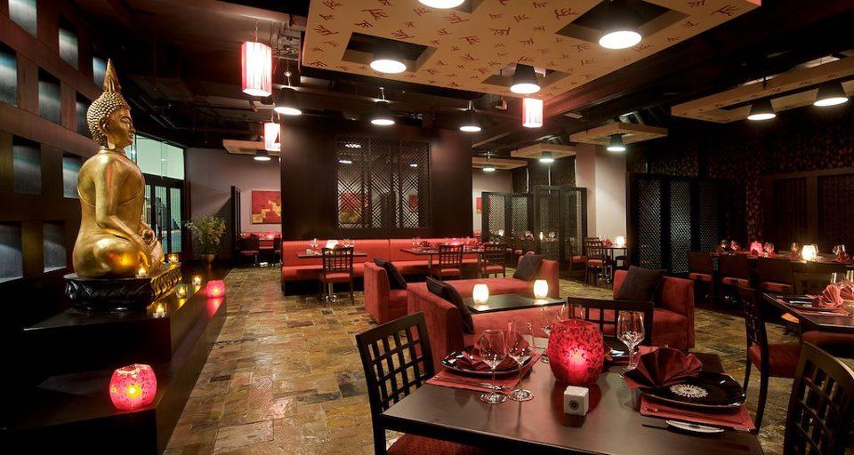 royalbudha - thai restaurant