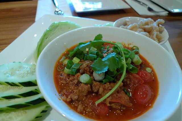Nam Phrik Ong