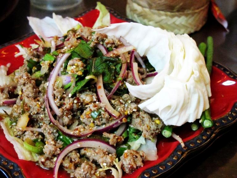 Larb : Northern Thai Cuisine