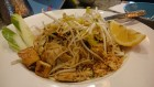 Popular Thai Noodle dishes and their types
