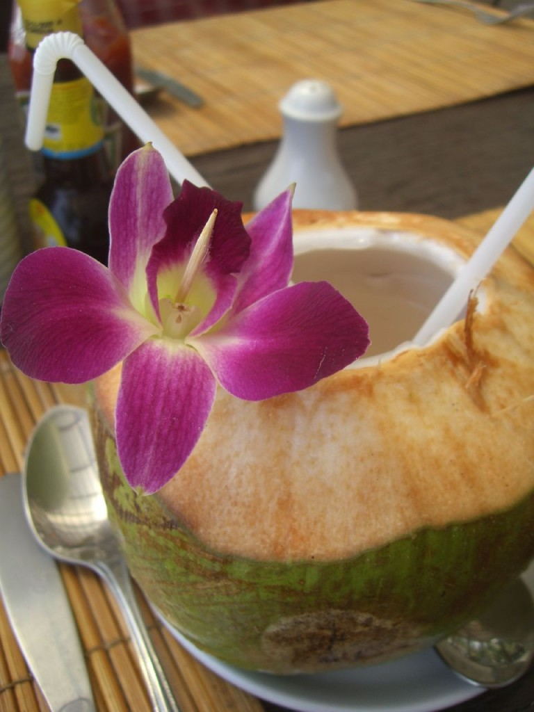 Thai Coconut Water