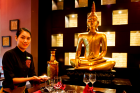 Creative Joys Reviewed The Royal Budha @ Holiday Inn Dubai Al Barsha